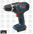 Bosch Tools DDS181B 18V Compact Tough Drill Driver (Bare Tool)