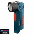 Bosch Tools FL10A 12 Volt Lithium-Ion Articulating Flashlight (Bare Tool)