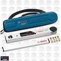 Bosch Tools GAM 220 MF Miterfinder Digital Angle Finder + Case and Extension
