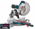 Bosch Tools GCM12SD Dual-Bevel Glide Miter Saw