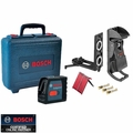Bosch Tools GLL2-15 Self-Leveling Cross-Line Laser