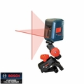 Bosch Tools GLL2 Self-leveling Cross-Line Laser replaces GLL2-10