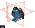 Bosch Tools GLL3-80 Tri Plane Line Laser ships from Prospect, CT USA 06712