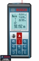Bosch Tools GLM100C 330' Li-Ion Laser Distance - Angle Measure Bluetooth