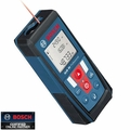 Bosch Tools GLM50 Laser Distance Measurer w/ 165' Range and Backlit Display