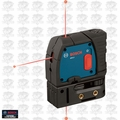 Bosch Tools GPL3 3-Point Self-Leveling Alignment Laser Open Box