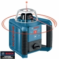 Bosch Tools GRL300HV Self-Leveling Rotary Laser with Layout Beam