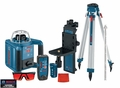 Bosch Tools GRL300HVCK Self-Leveling Rotary Laser