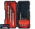 Bosch Tools GT3000 8 Piece Glass & Tile Bit Set