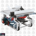 "Bosch Tools GTS1031 10"" Portable Jobsite Table Saw"