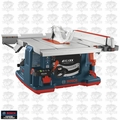 Bosch Tools GTS1041A REAXX Portable Jobsite Table Saw