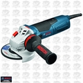 "Bosch Tools GWS13-50VS 11 Amp 5"" Variable Speed Angle Grinder"