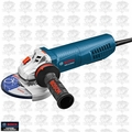 "Bosch Tools GWS13-50VSP 13Amp 5"" Angle Grinder Variable Speed w/Paddle"
