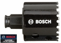Bosch Tools HDG2 Diamond Grit Hole Saw 2""