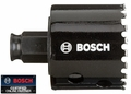 Bosch Tools HDG3 Diamond Grit Hole Saw 3""