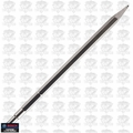 "Bosch Tools HS1813 12"" Bull Point Round Hex/Spline Hammer Steel"