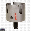 "Bosch Tools HTC412 4-1/8"" TCHS Carbide Hole Saw"