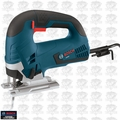 Bosch Tools JS365 6.5 Amp Top-Handle Jigsaw Open Box