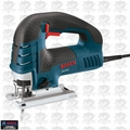 Bosch Tools JS470E 7AMP Top Handle Jigsaw Open Box