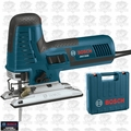 Bosch Tools JS572EBK Barrel-Grip Jig Saw Kit