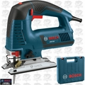 Bosch Tools JS572EK 7.2 Amp Top-Handle Jig Saw Kit