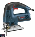 Bosch Tools JS572EL Top-Handle Jig Saw Kit