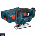 Bosch Tools JSH180BL Lithium-Ion Cordless Jig Saw (Bare Tool)