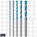 Bosch Tools MC500 5 Piece MultiConstruction Drill Bit Set