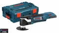"Bosch Tools MXH180BL Brushless Oscillating Multi ""Bare"" Tool"