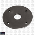 Bosch Tools PR009 Round Sub Base for Bosch RA-Series Templet Guides