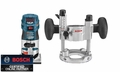 Bosch Tools PR20EVSPK 1 HP Colt Variable Speed Palm Router Combination Kit