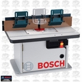 Bosch Tools RA1171 Benchtop Router Cabinet-Style Table