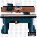 Bosch Tools RA1181 Benchtop Router Table