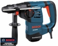 Bosch Tools RH328VC SDS-Plus Rotary Hammer + Case