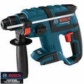"Bosch Tools RHH180B 18 Volt 3/4"" Cordless SDS-+ Rotary Hammer (Tool Only)"