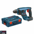 "Bosch Tools RHS181BL 18V 1/2"" SDS-Plus Compact Rotary Hammer w/ L-Boxx"