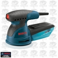 "Bosch Tools ROS20VSC 5"" Random Orbit Sander with Carrying Bag"
