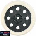 "Bosch Tools RS031 5"" Soft Hook and Loop Replacement Pad"