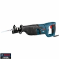 "Bosch Tools RS325 Reciprocating Saw + Case 1"" Stroke"