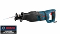 "Bosch Tools RS428 1-1/8"" Reciprocating Saw"
