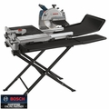 "Bosch Tools TC10-07 10"" Wet Tile / STone Saw PLUS Stand"