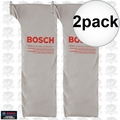 Bosch Tools TS1004 2pk Table Saw Dust Collector Bag