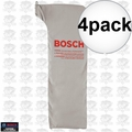 Bosch Tools TS1004 4pk Table Saw Dust Collector Bag