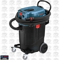 Bosch Tools VAC140A 14 Gallon Dust Extractor Open Box