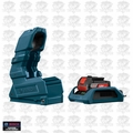 Bosch WC18CHF-102 18V Wireless Charging Starter Kit w/ Holster & Frame