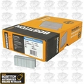 "Bostitch BCS1512 Box of 9600 of 1/2"" Crown 1-1/2""long Hardwood Flooring Staples"
