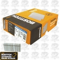"Bostitch BCS1514 Box of 7728 of 1/2"" Crown Hardwood Flooring Staples"
