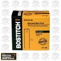 "Bostitch BCS1516-SQ 500pk 1/2"" Crown x 2"" Long Hardwood Flooring Staples"