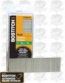 "Bostitch BT1338B-1M 1000pk 1000 Pack 1-1/2"" 18-Gauge Brads"