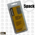 "Bostitch BT1342B-1M 5pk 1000 Pack 1-5/8"" 18-Gauge Brads"